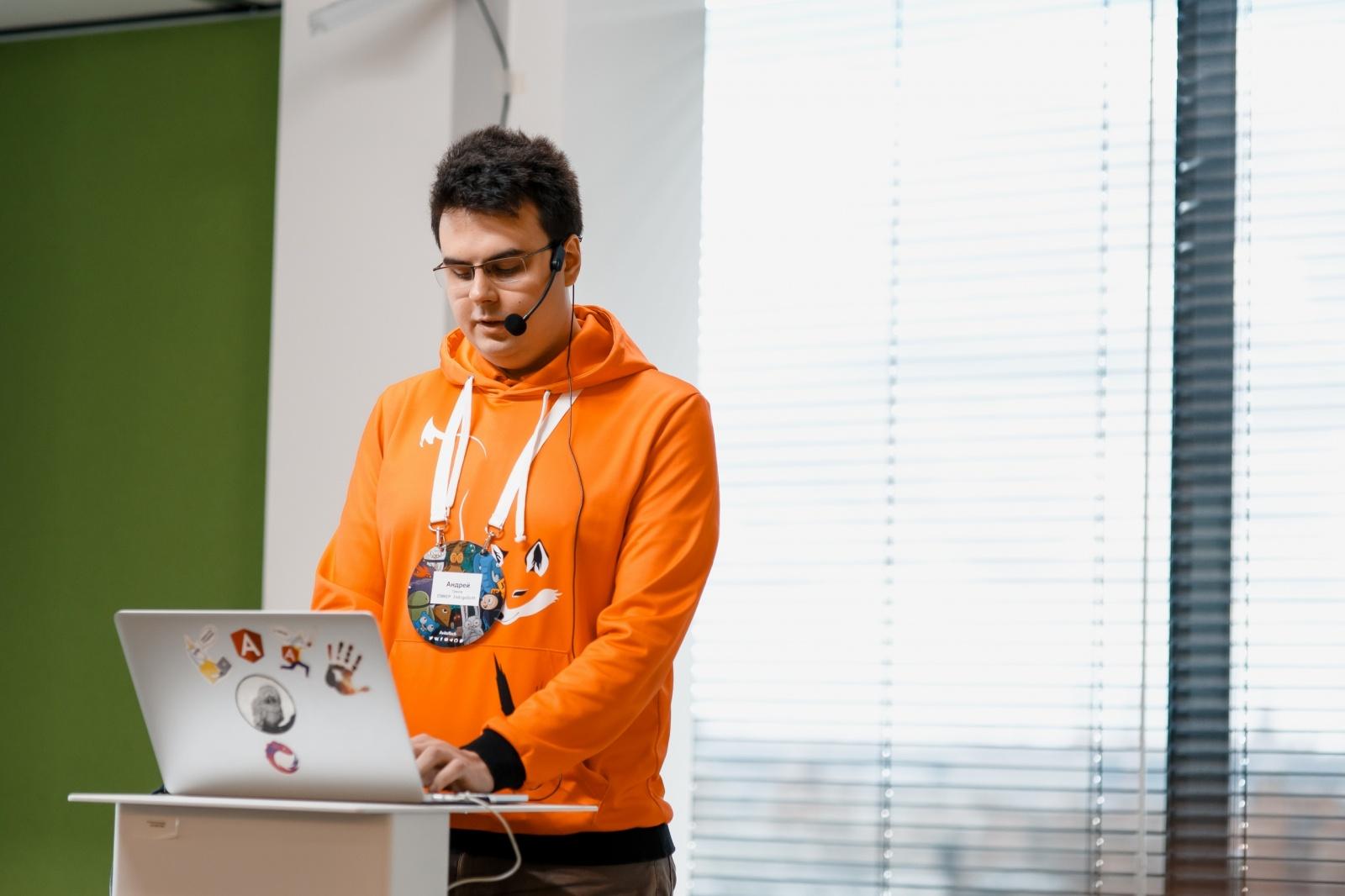 Материалы Panda Frontend Meetup #22: плагины, «сложные» данные, тестирование, декларативный Angular - 5