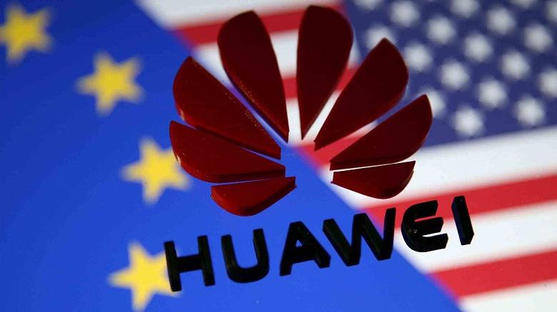 «Новая армия» Huawei будет доминировать в мире вопреки санкциям США