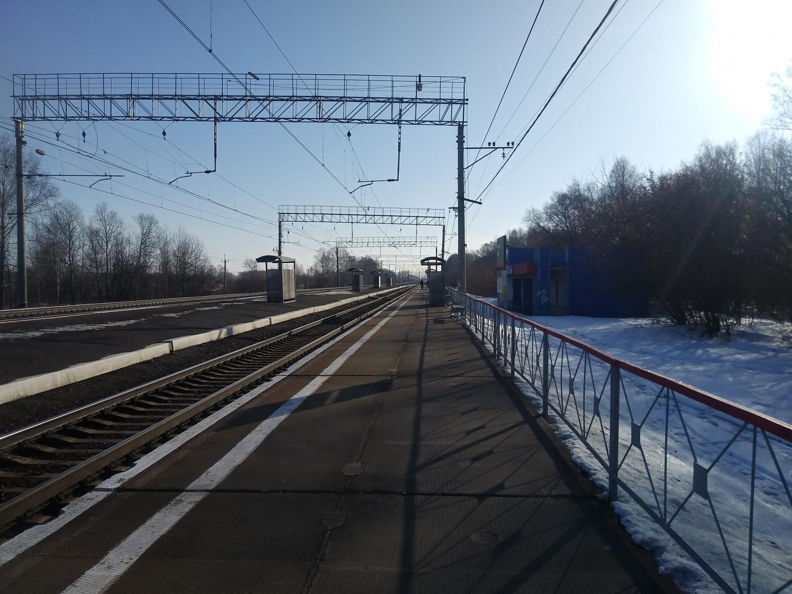 Особенности транспорта Универсиады и очень увлечённый Алексей - 12