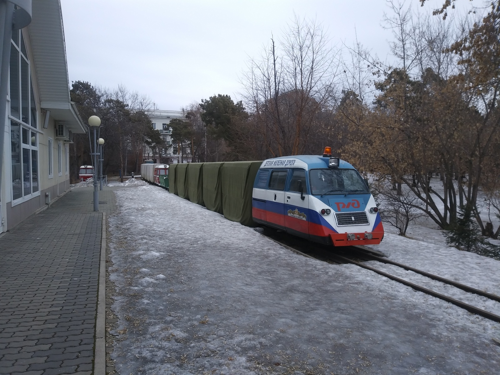 Особенности транспорта Универсиады и очень увлечённый Алексей - 1