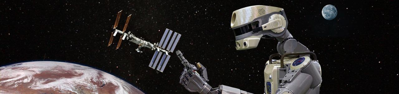 Успешно запущен на орбиту корабль «Союз МС-14» с роботом FEDOR (Skybot F-850) - 1
