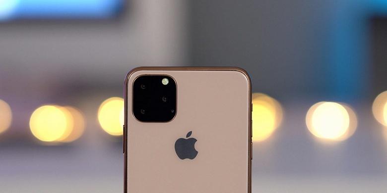 Зарядные устройства для новых iPhone получат порт USB-C