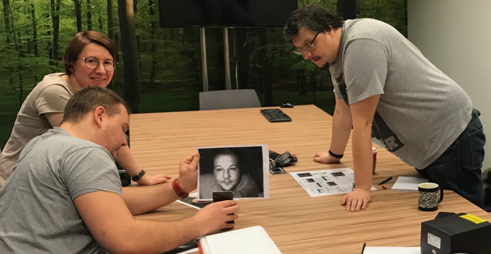 Как мы тестировали технологию распознавания лиц и что из этого вышло - 1