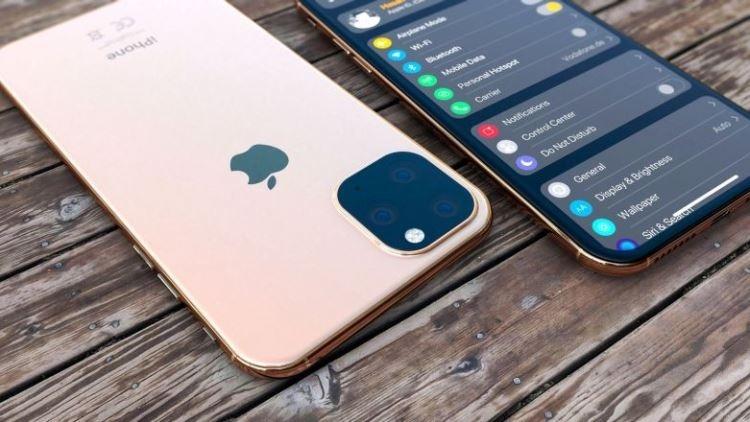 Новые iPhone могут получить зарядное устройство с интерфейсом USB Type-C