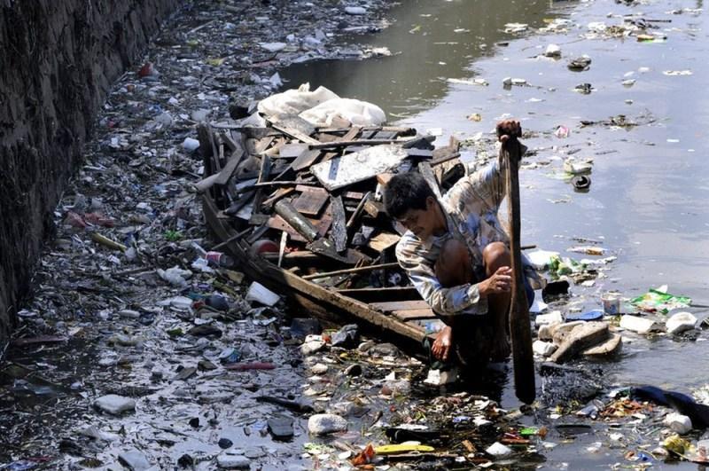 От Ганга до Волги: как спасти реки от загрязнения? - 1