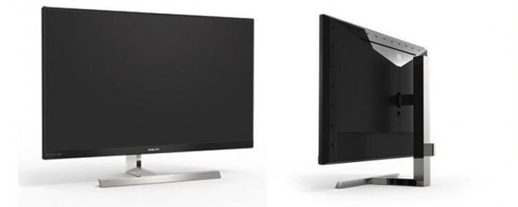 Размер новых дисплеев Philips Momentum для консольных игр достигает 55 дюймов