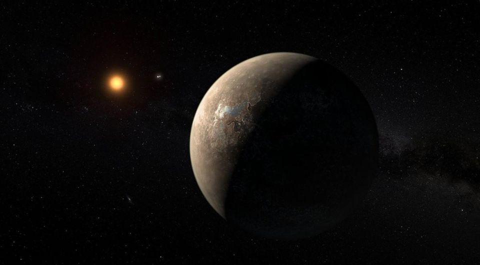 Спросите Итана: как будет выглядеть наша первая прямая фотография землеподобной экзопланеты? - 2