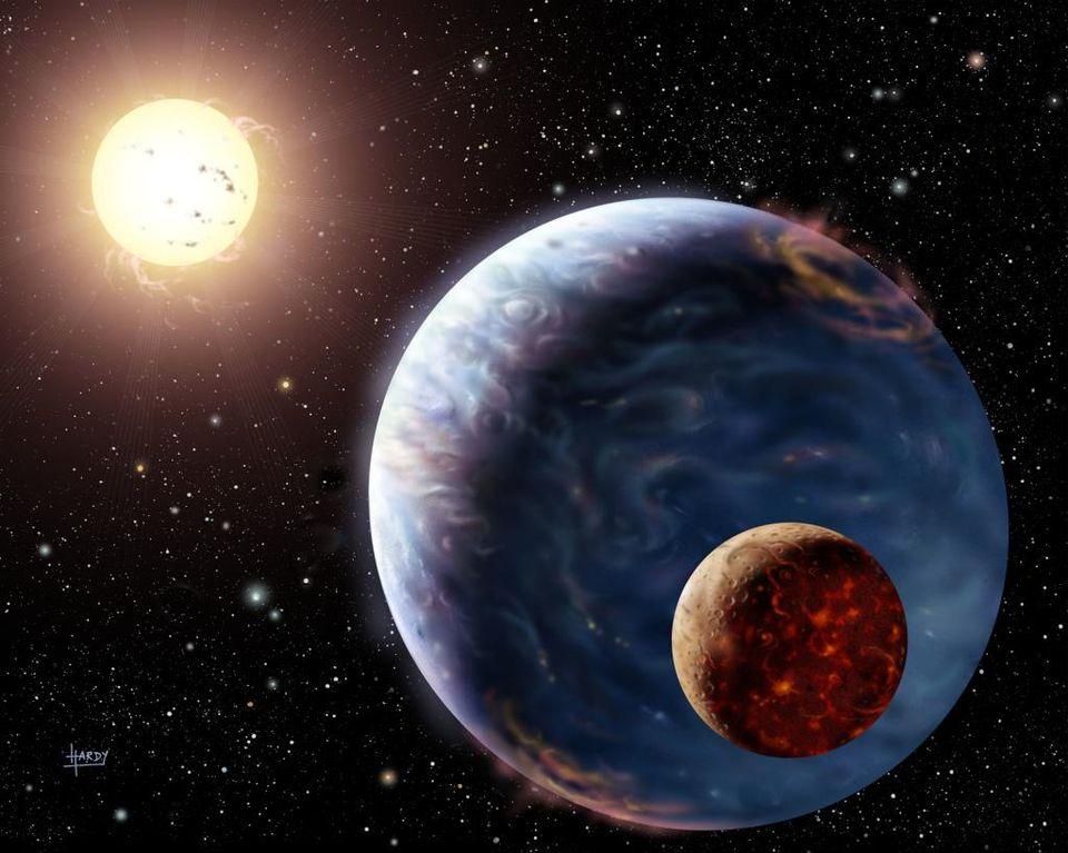Спросите Итана: как будет выглядеть наша первая прямая фотография землеподобной экзопланеты? - 5