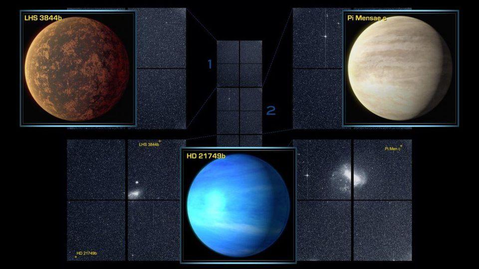 Спросите Итана: как будет выглядеть наша первая прямая фотография землеподобной экзопланеты? - 6