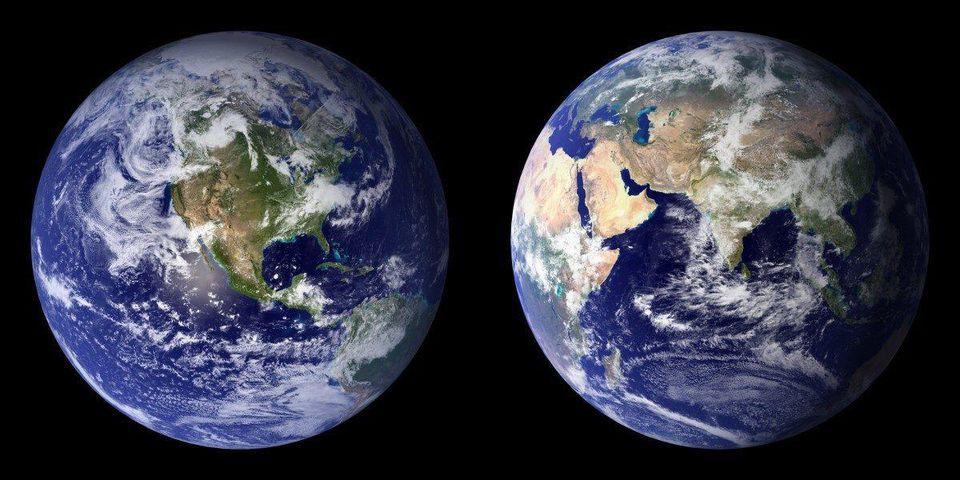 Спросите Итана: как будет выглядеть наша первая прямая фотография землеподобной экзопланеты? - 7