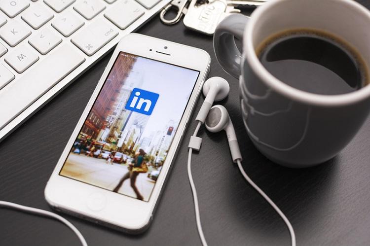 Улучшаем профиль в LinkedIn перед поиском работы - 1