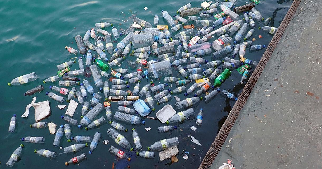 Вреда от пластика в питьевой воде не обнаружено