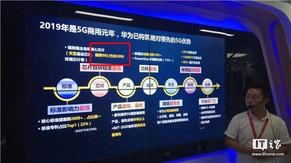 Huawei подтвердила существование флагманской платформы Kirin 985