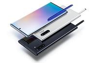 Флагманский смартфон Samsung Galaxy Note 10+ обучили 3D-сканированию - 1