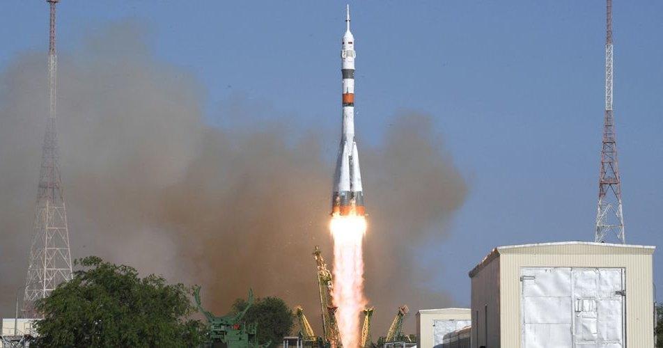 Корабль «Союз МС-14» не смог состыковаться с МКС