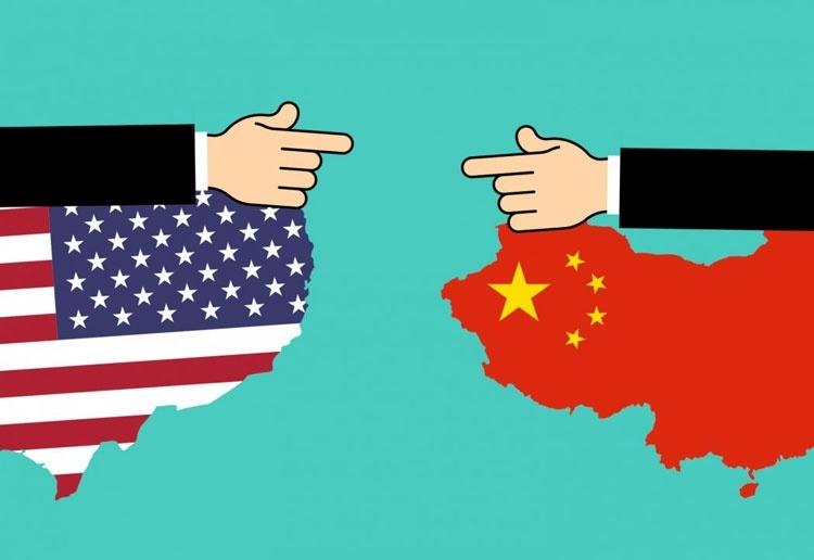 Трамп назвал Си Цзиньпина врагом и анонсировал новое увеличение пошлин на товары из Китая