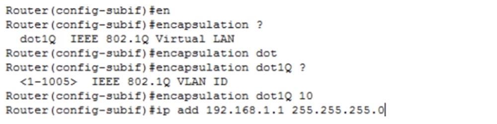 Тренинг Cisco 200-125 CCNA v3.0. День 23. Передовые технологии маршрутизации - 19