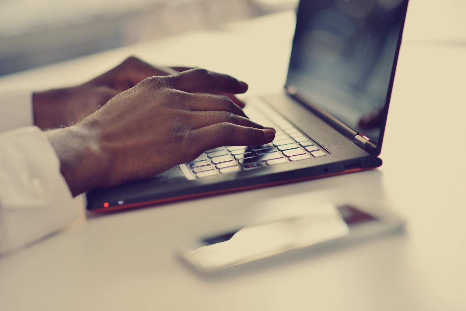 Вход в IT: опыт нигерийского разработчика - 1