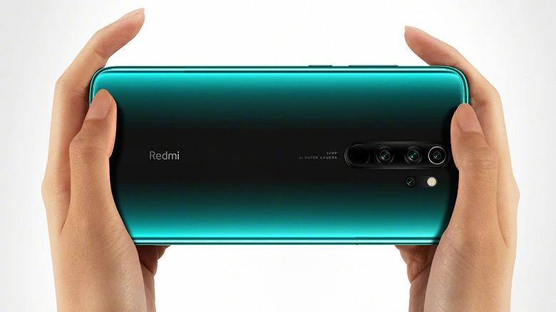 Камеру Redmi Note 8 Pro рекламируют при помощи еще одного котика