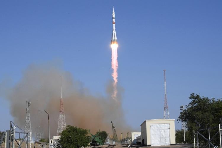 Неудачная стыковка корабля «Союз МС-14» с МКС: заявление Роскосмоса