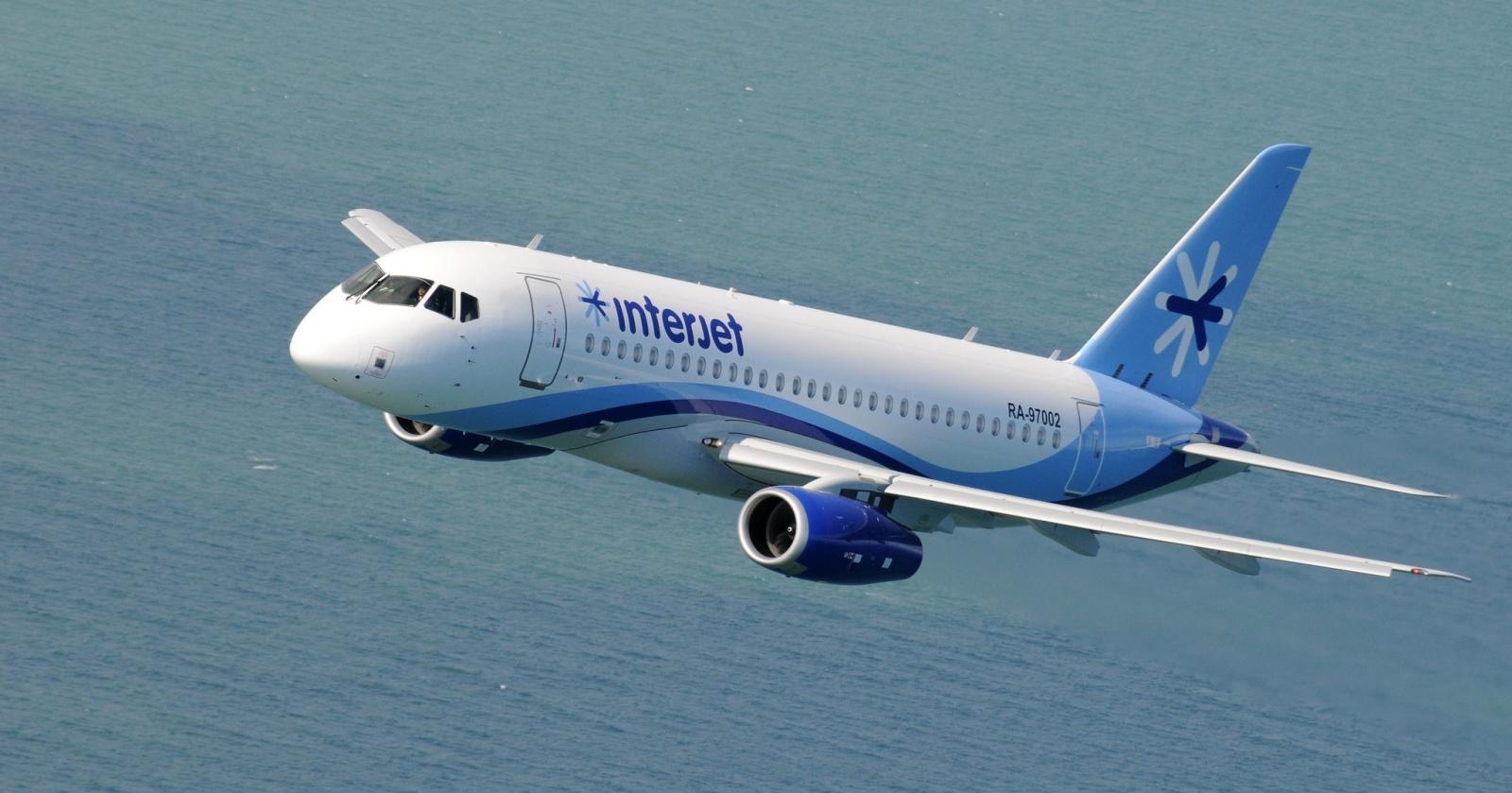 От «Суперджета» отказывается последняя иностранная авиакомпания