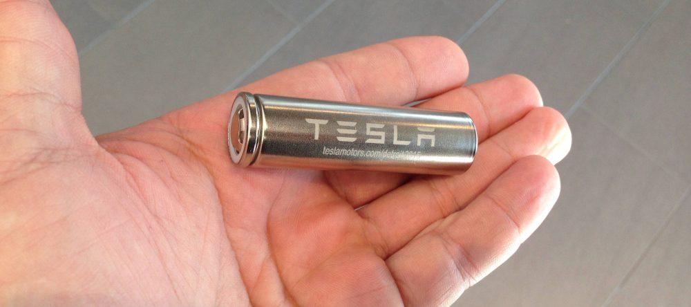 Tesla переходит на аккумуляторы LG Chem для производства Model 3 и Model Y на новом заводе Gigafactory 3 в Шанхае - 1