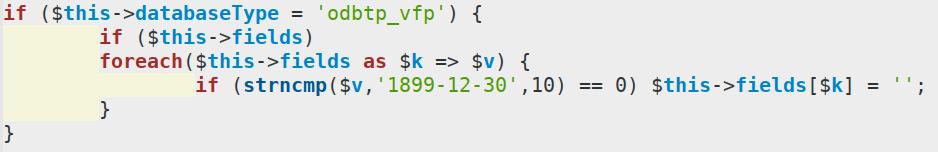 Ищем баги в PHP коде без статических анализаторов - 2