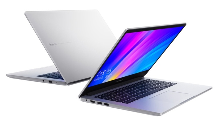 Новый ноутбук RedmiBook 14 получит чип Intel Core десятого поколения