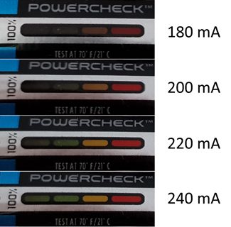 Придумываем технологию Powercheck - 9