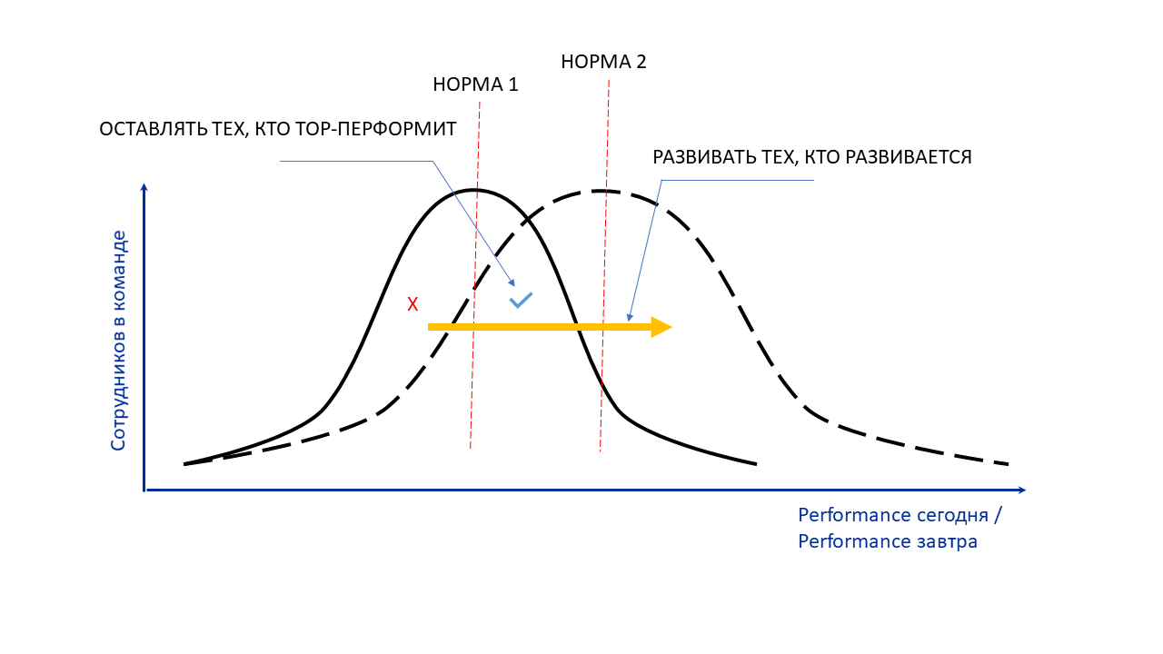 Развитие команды и рефлексия как управленческая коммуникация тимлида - 8
