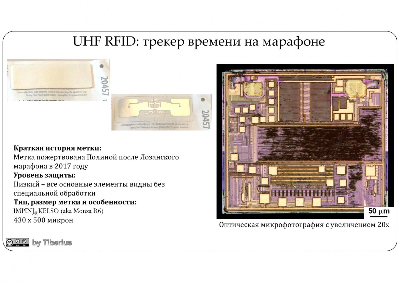 Взгляд изнутри: RFID в современном мире. Часть 1: RFID в быту - 10