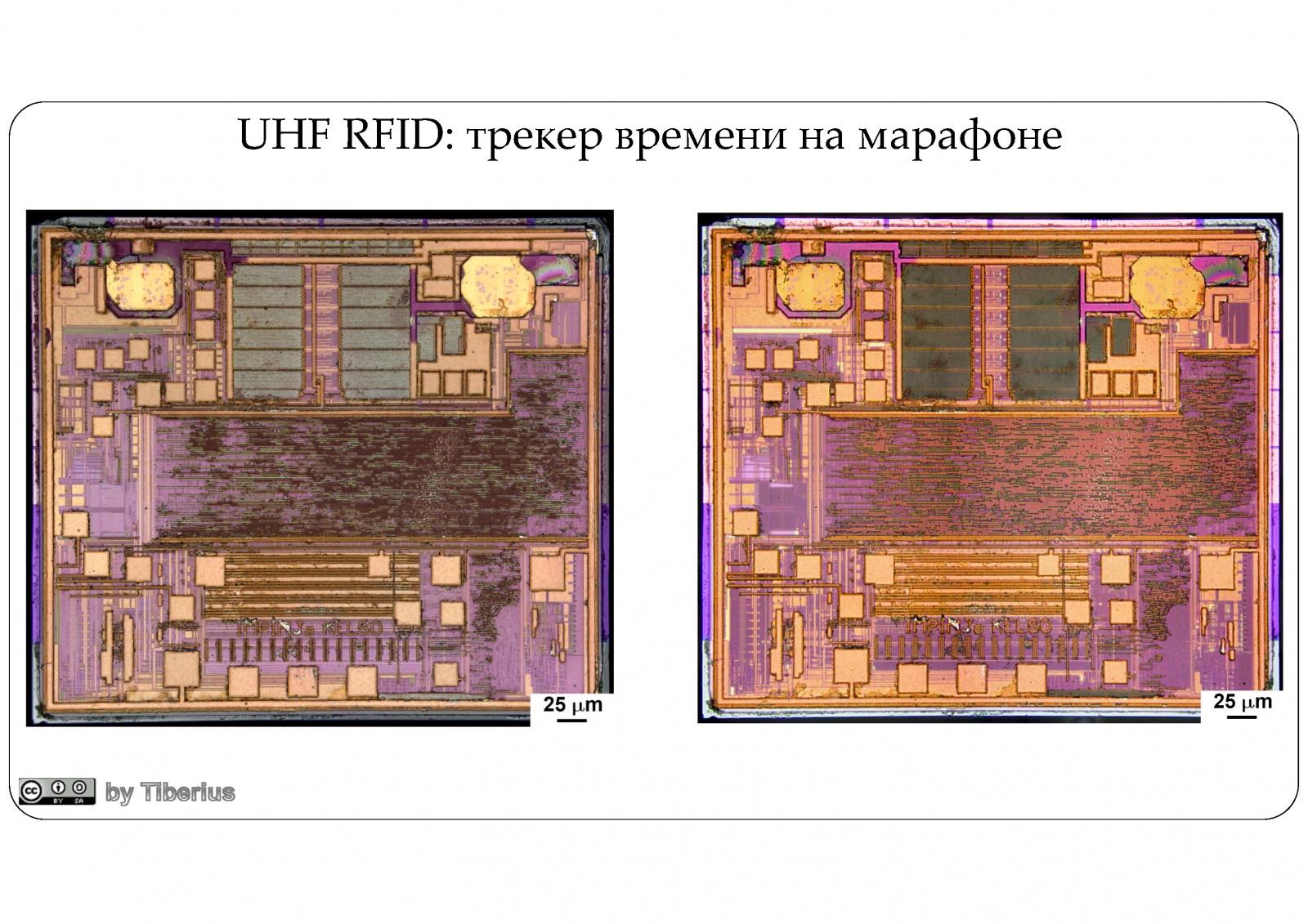 Взгляд изнутри: RFID в современном мире. Часть 1: RFID в быту - 11