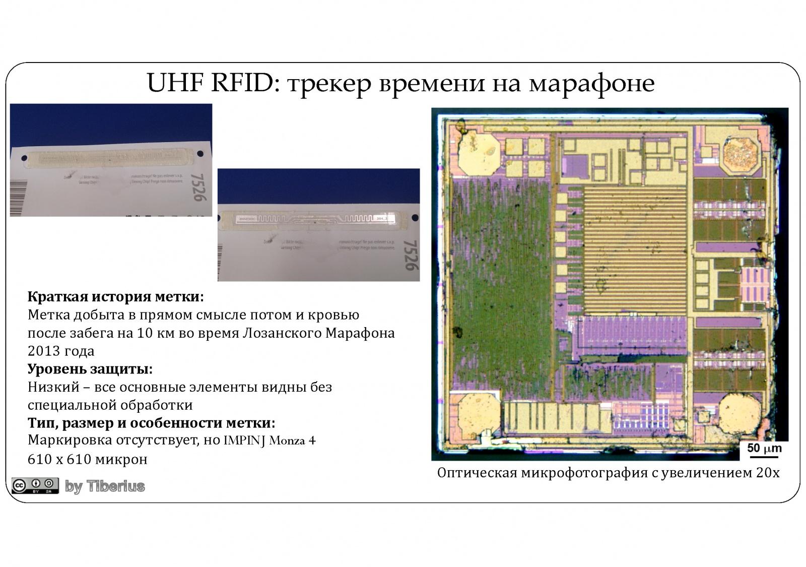Взгляд изнутри: RFID в современном мире. Часть 1: RFID в быту - 12