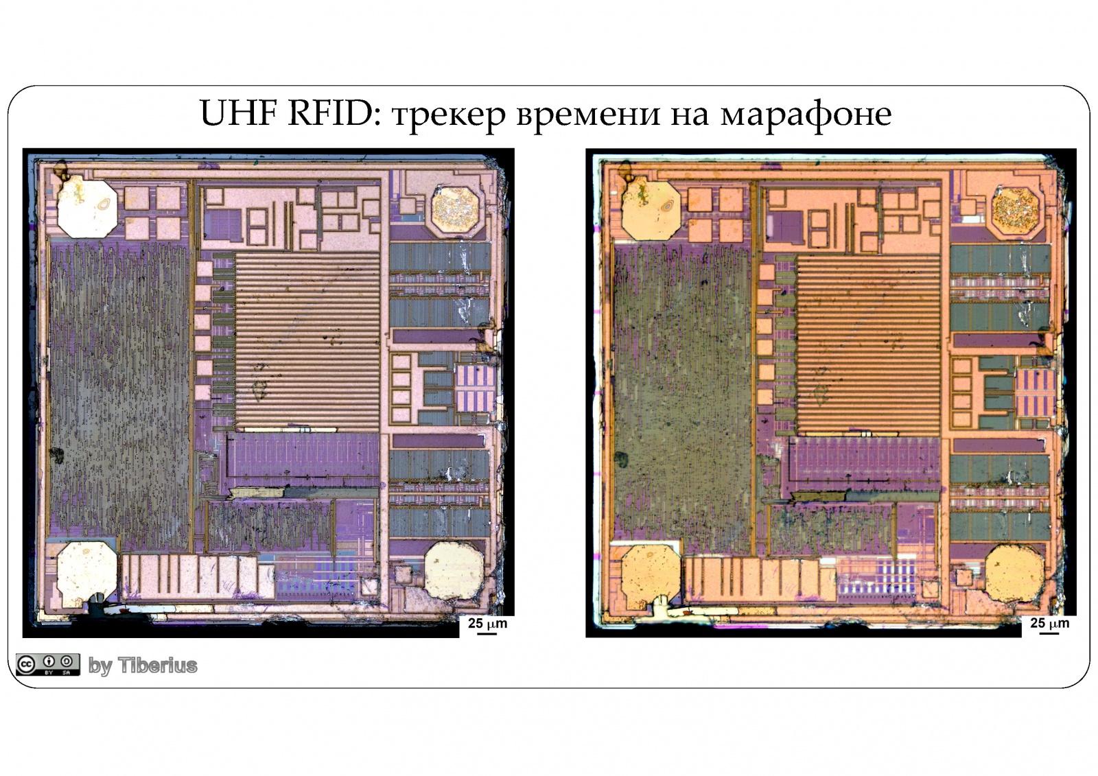 Взгляд изнутри: RFID в современном мире. Часть 1: RFID в быту - 13