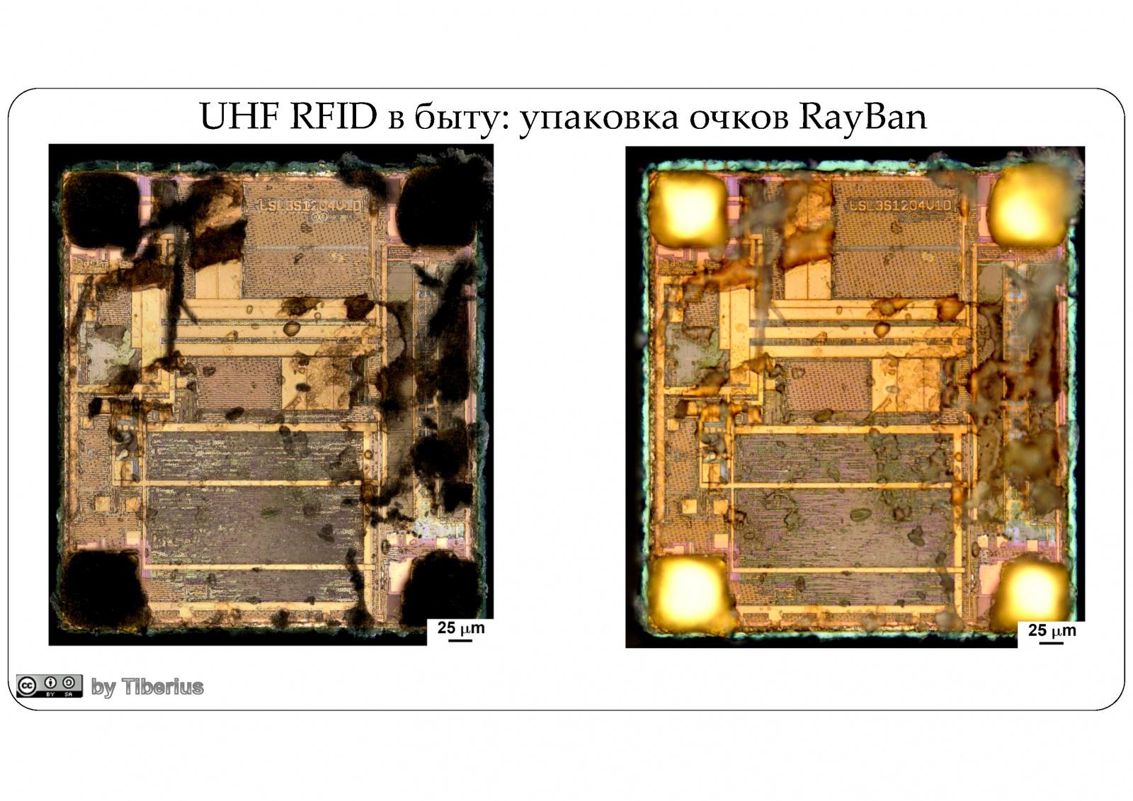 Взгляд изнутри: RFID в современном мире. Часть 1: RFID в быту - 15
