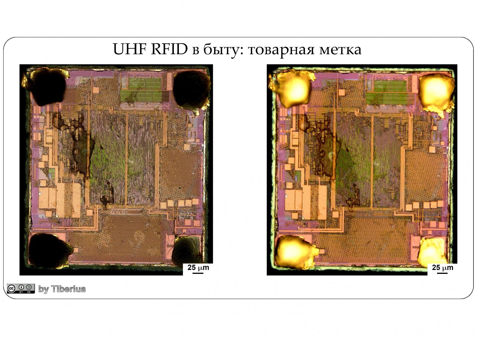 Взгляд изнутри: RFID в современном мире. Часть 1: RFID в быту - 17