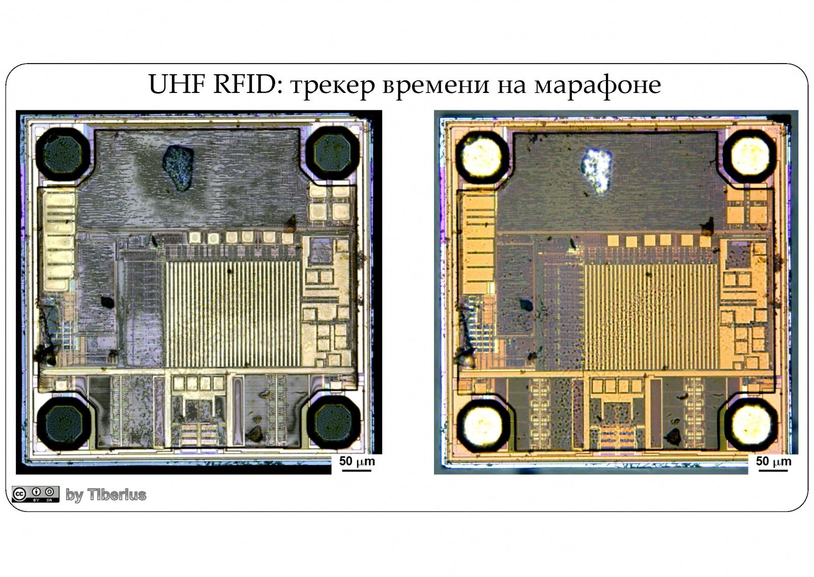 Взгляд изнутри: RFID в современном мире. Часть 1: RFID в быту - 7