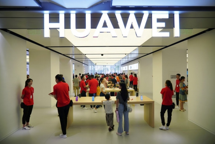 Huawei ведёт переговоры о поставке 360 000 планшетов под управлением ОС Аврора