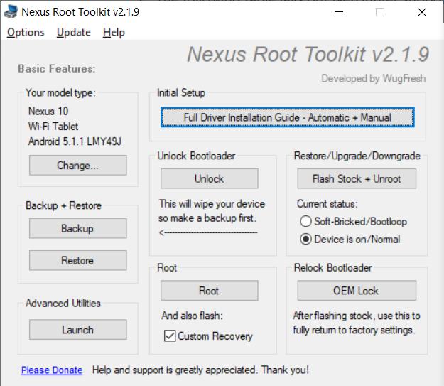 Kali Linux NetHunter на Android: зачем и как установить - 3