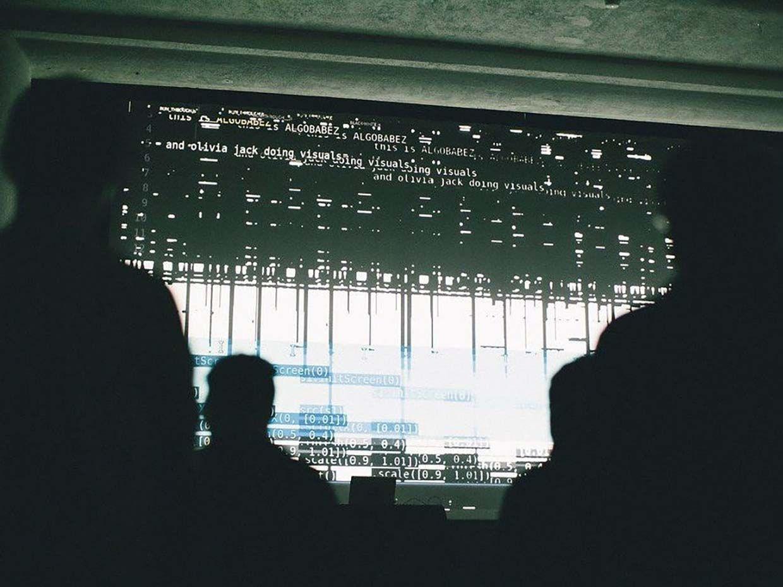 Алгорейв: как программисты устраивают вечеринки - 2