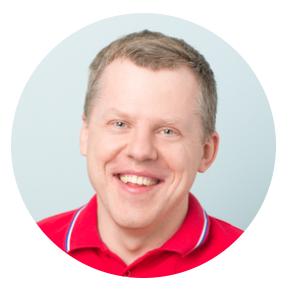 Что будет на конференции UseData Conf 2019? - 11
