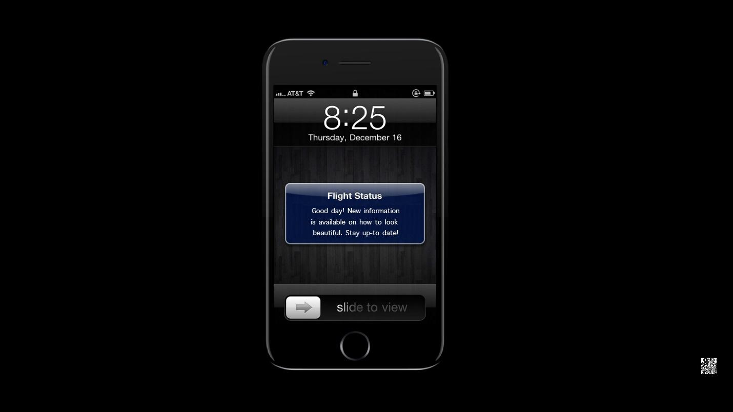 Когда почта доставляет: боремся с потерями push-уведомлений в iOS - 1