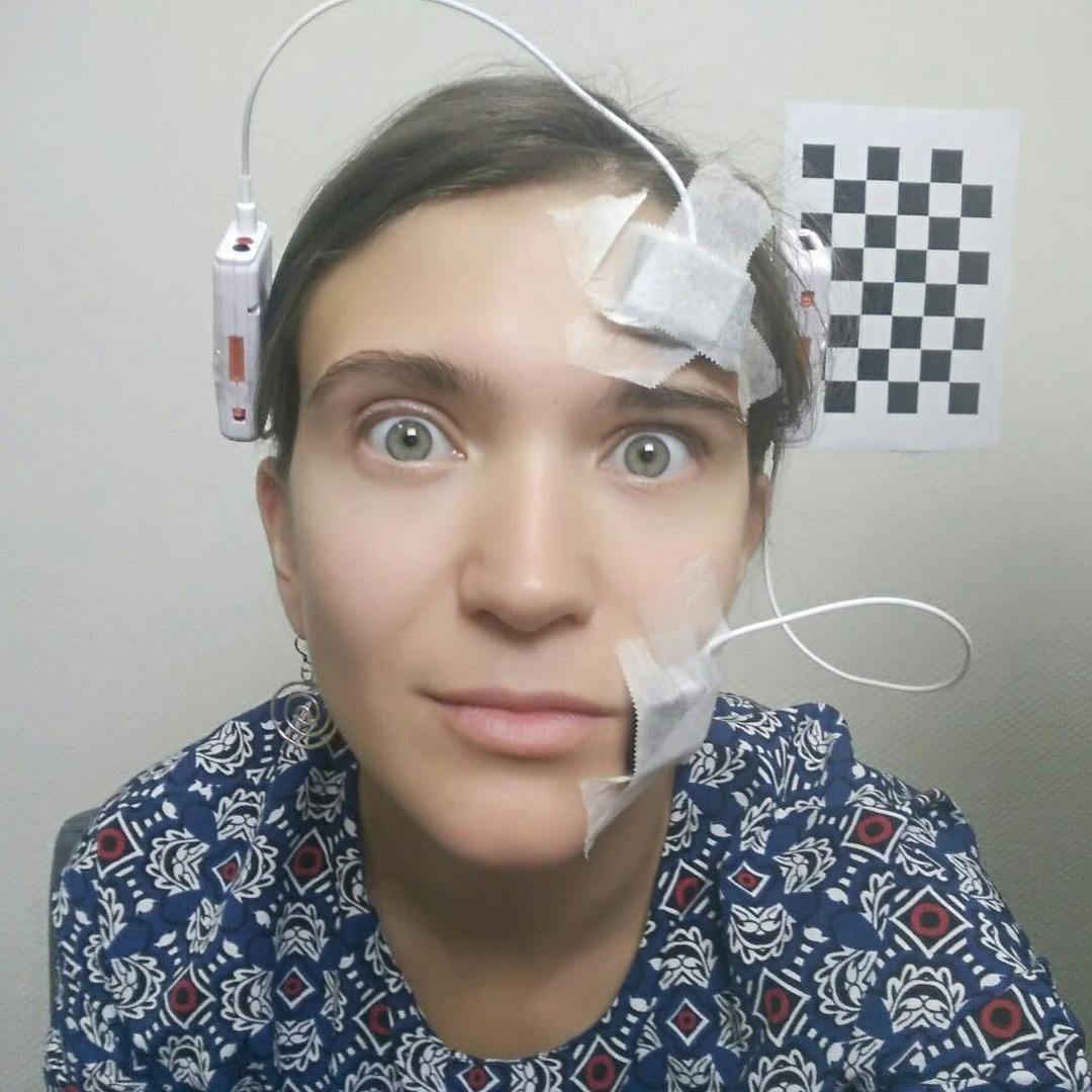 Компьютерное зрение видит эмоции, пульс, дыхание и ложь — но как построить на этом стартап. Разговор с Neurodata Lab - 5
