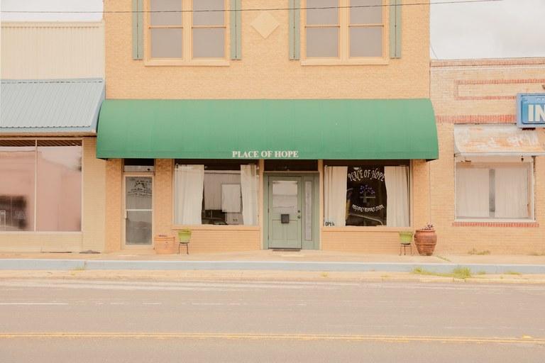 Крах техасского городка, недосчитавшегося денег от биткоин-фермы - 18
