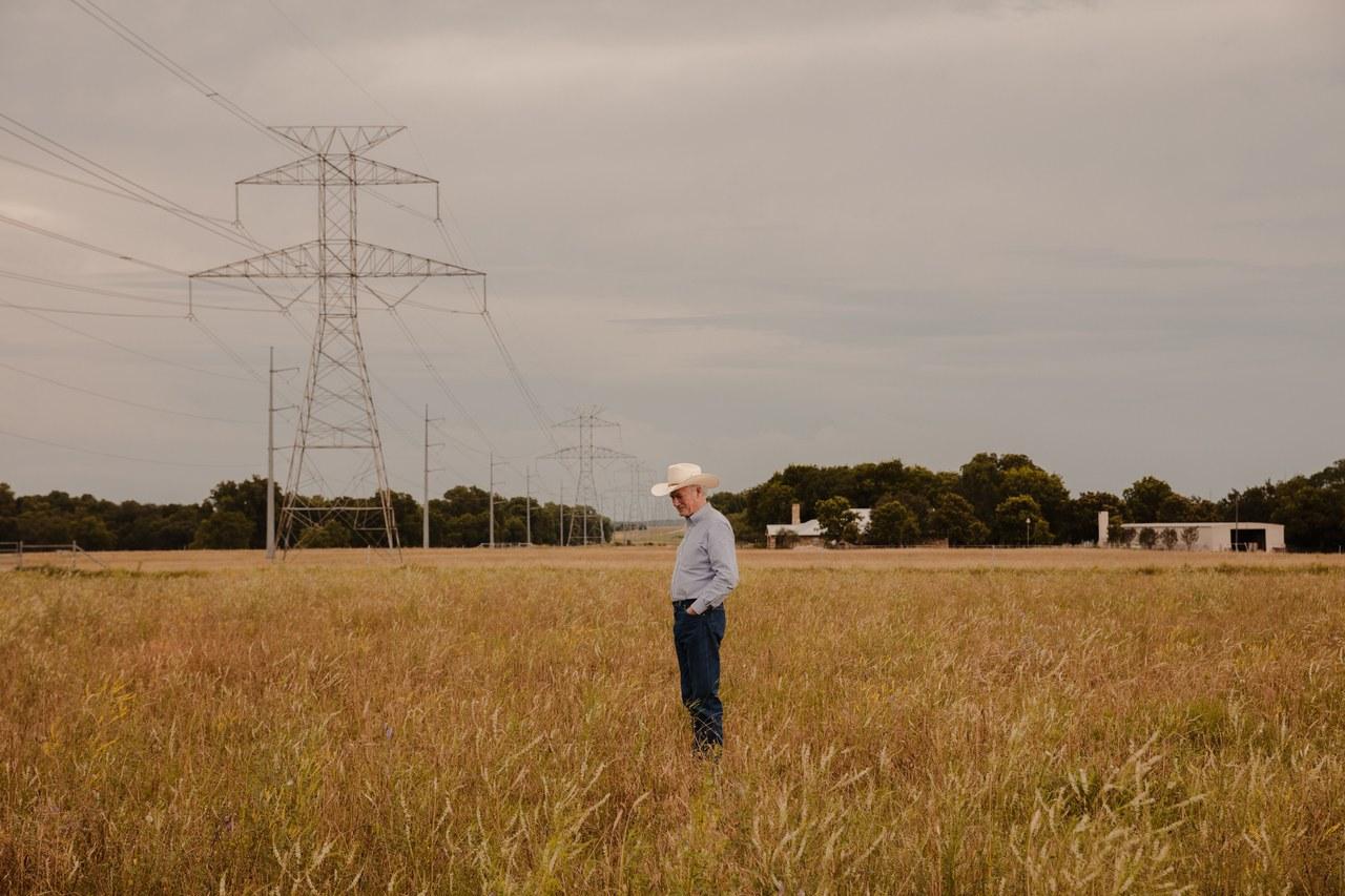 Крах техасского городка, недосчитавшегося денег от биткоин-фермы - 1