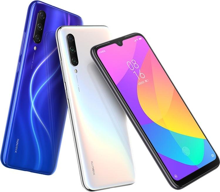 Новый смартфон Meitu by Xiaomi дебютирует в 2020 году