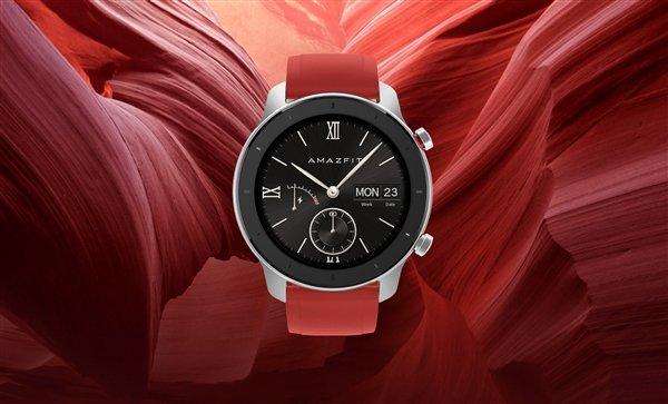 Сегодня Huami представит две модели умных часов – Amazfit Smart Sports Watch 3 и Fangping Smart Watch