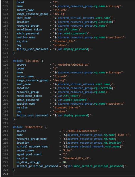 Infrastructure as code: первое знакомство - 4