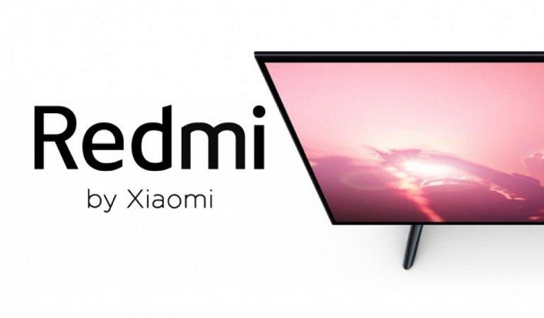 Redmi показала телевизор Redmi TV