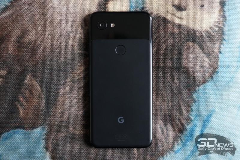 Новая статья: Обзор смартфона Google Pixel 3a: возвращение Nexus?